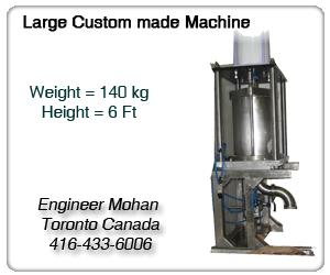 stiring machine